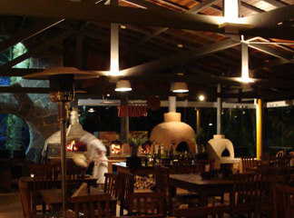 dica restaurante campos do jordao arte da pizza blog de moda