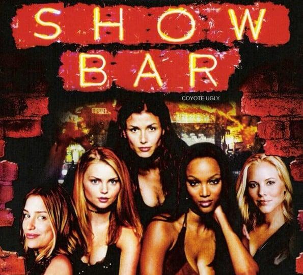 Show Bar Filme 2000 Piper Perabo