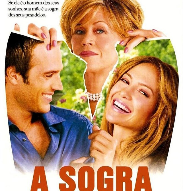 Filme A Sogra Jennifer Lopez Jane Fonda