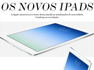 novo ipad apple event 22 outubro ipad air ipad mini retina display dour ado itouch blog de moda iphone dourado oh my closet