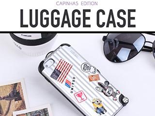 capinha celular luggage case blog de moda oh my closet tendencia pesquisa capinha iphone case