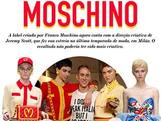 moschino desfile milan fashion week blog de moda oh my closet desfile moschino jeremy scott mc donalds tendencia inverno 2015