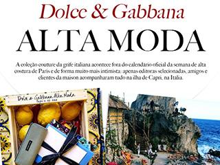 dolce & gabbana alta moda desfile couture blog de moda oh my closet capri desfile gabbana haute couture anna dello russo suzy menkes bastidores