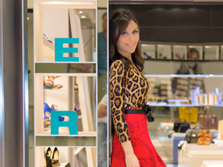 look coquetel my shoes monica araujo blog de moda oh my closet tendencia oncinha animal print saia vermelha moriah store scarpin