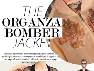 organza bomber jacket tendencia verao 2015 blog de moda oh my closet monica araujo tendencia inverno 2015 dica moda jaqueta bomber organza transparente
