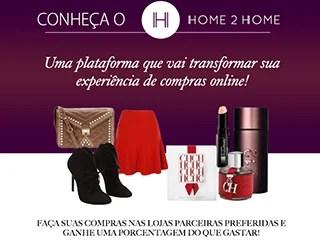 Saiba mais sobre o H2H no blog Oh My Closet!
