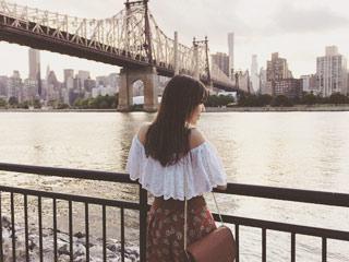 Diário de viagem: #NYexperience, guia de Nova York por Mônica Araújo. Ponte do Queens.