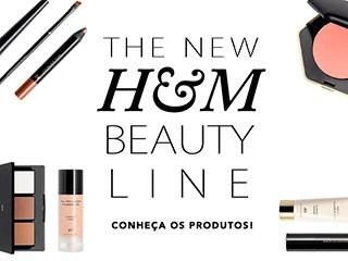 Veja todos os detalhes da H&M Beauty Line no Oh My Closet, por Mônica Araújo.