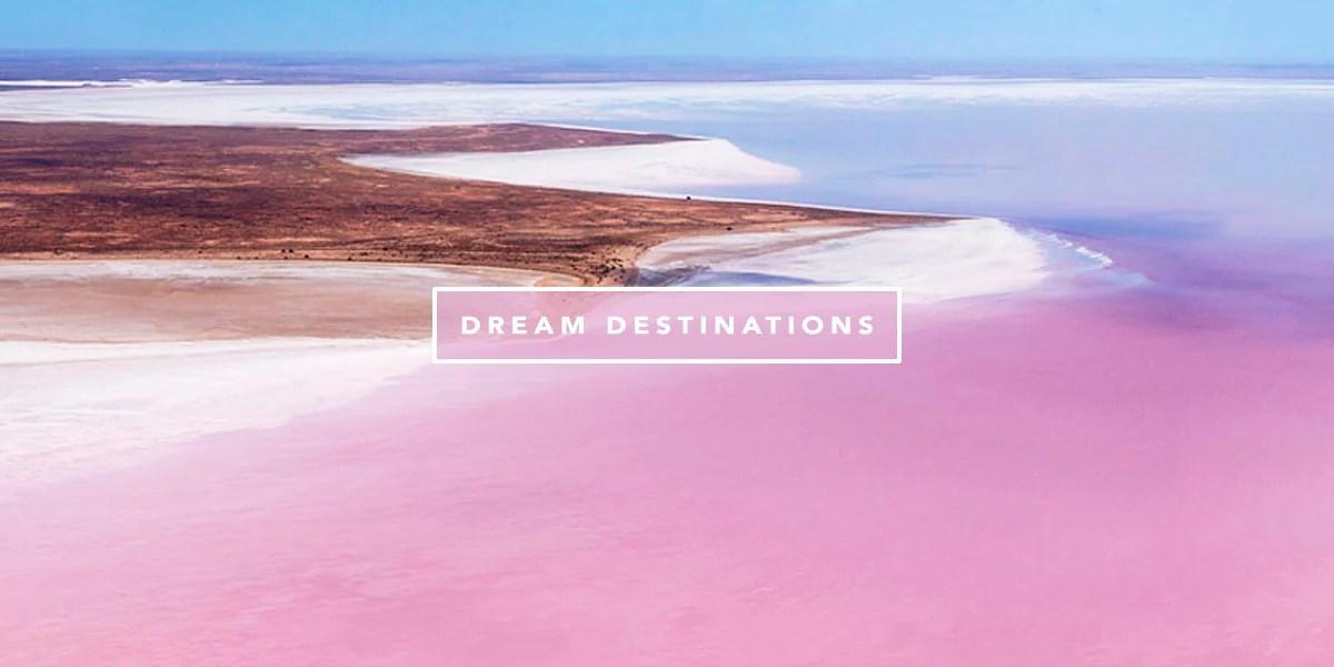 Dicas de viagem Pinka Lakes Dream destinations Eyre TUz Turquia Australia Lifestyle Monica Araujo Oh My Closet
