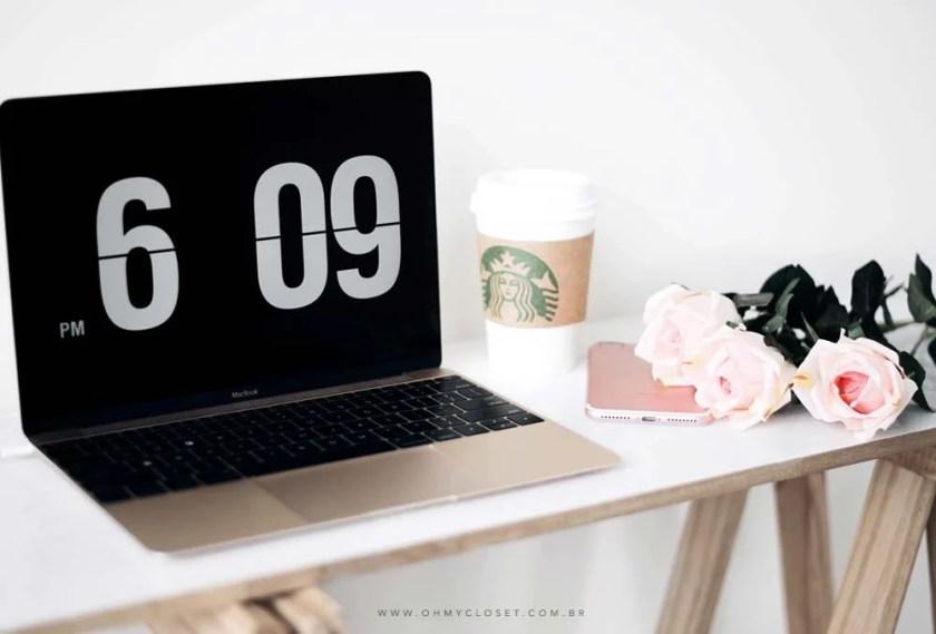 Flip Clock para Mac e Windows