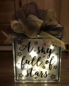 LightBoxSkyFullofStars