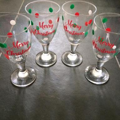 MerryChristmasGlasses
