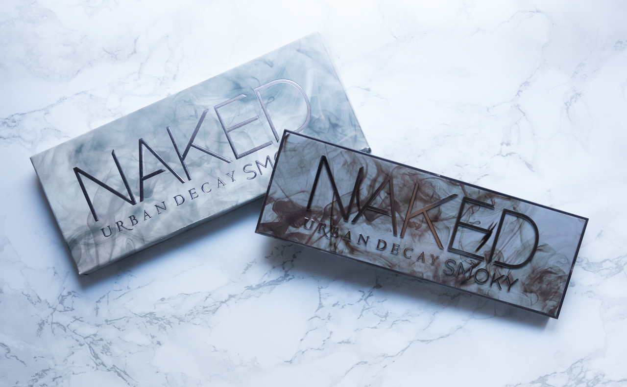 naked smoky urban decay blog makeup maquillage
