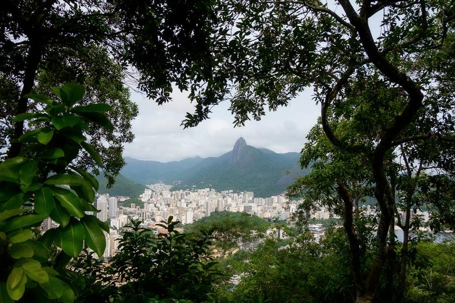 Christ Rédempteur Rio de Janeiro