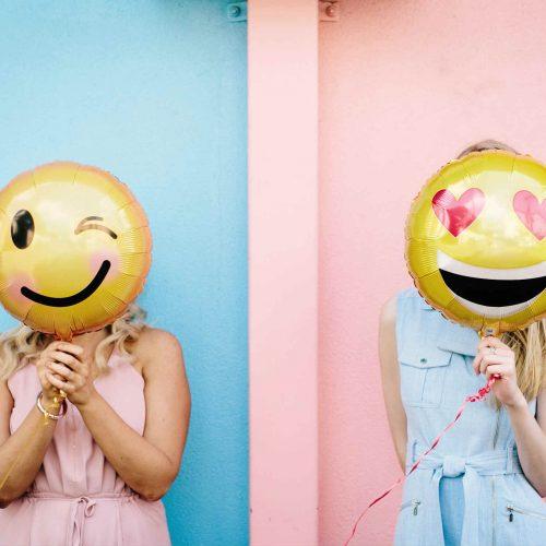 Oh My Digital Agency Hayley & Katy
