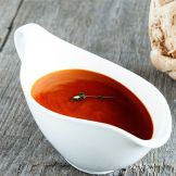 How to make sauce Espagnole square - Five mother sauces every serious cook should know