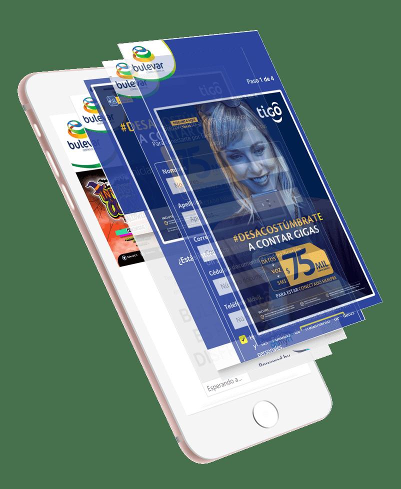 WiFi marketing mixto - Ohmyfi