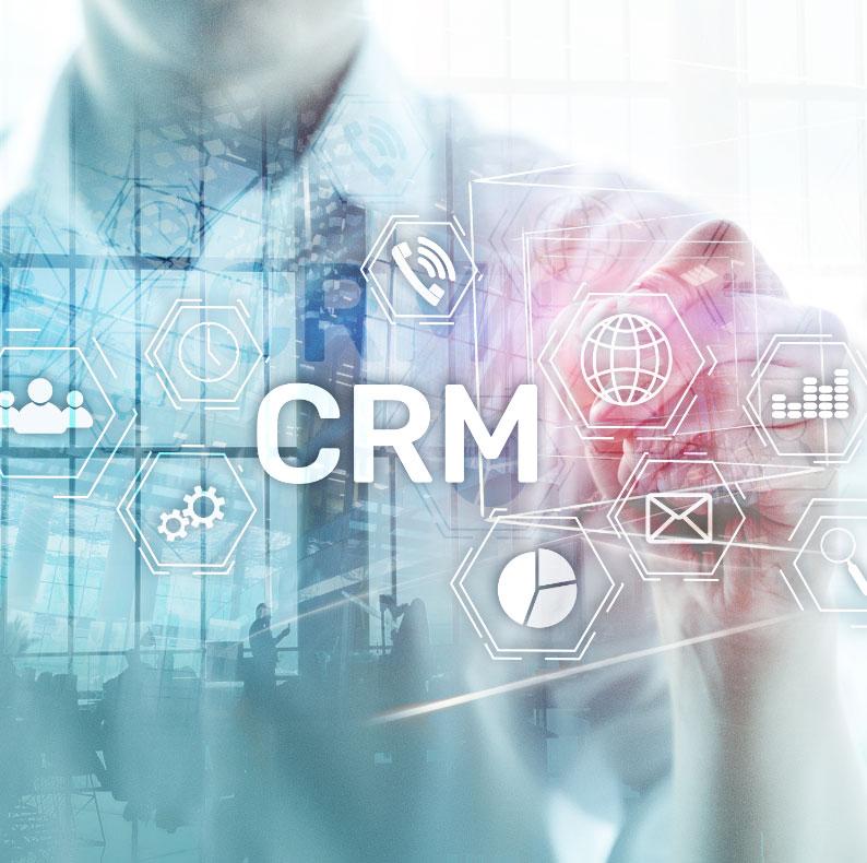 Características y Beneficios del CRM