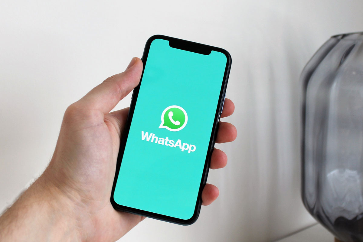 Nueva politica de privacidad de WhatsApp