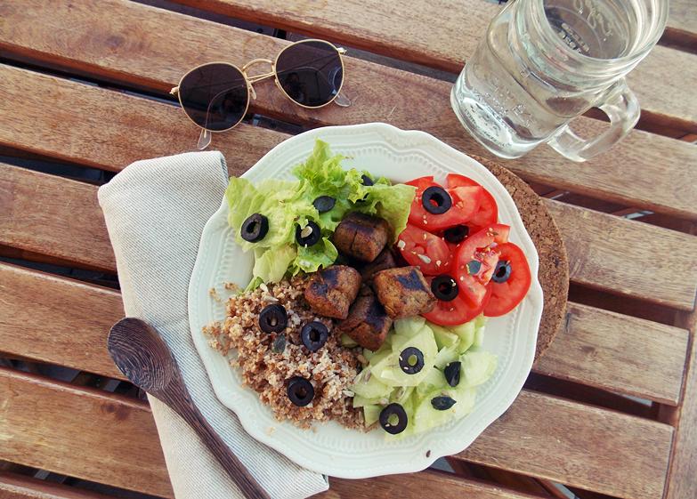 7 Astuces pour intégrer plus de fruits et légumes dans vos assiettes !