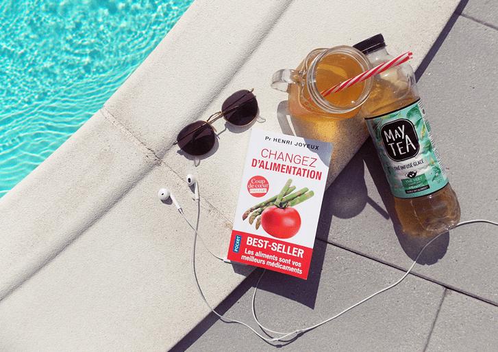 Nutrition : Ces faux amis de l'été