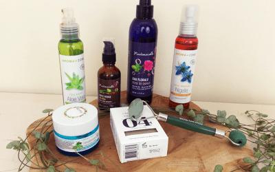 Ma routine de soin anti acné hormonale
