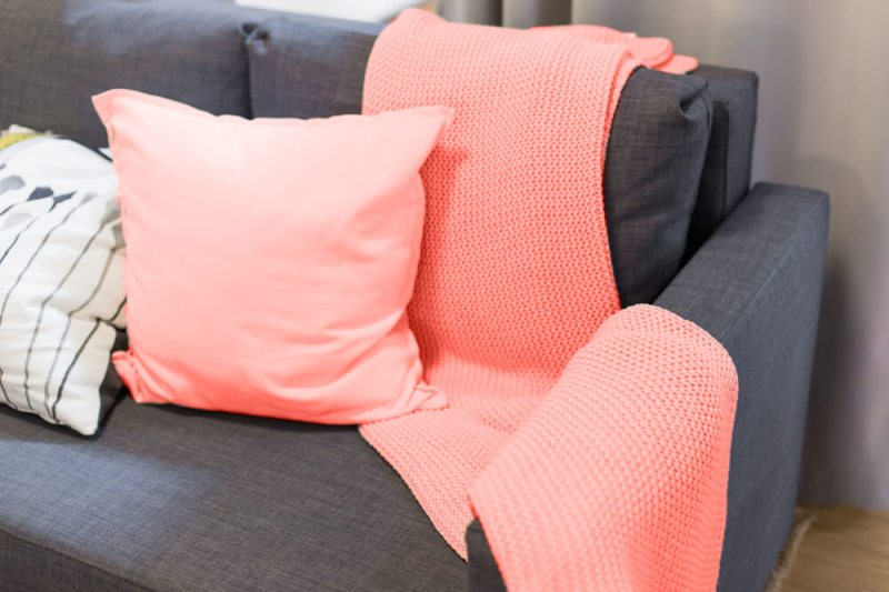 couch-furniture-2019-pantone-colour-living-coral-interior-design