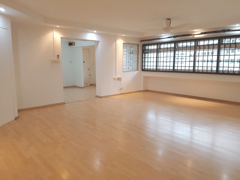 8 Photography Tips for an Outstanding HDB Listing No Furniture