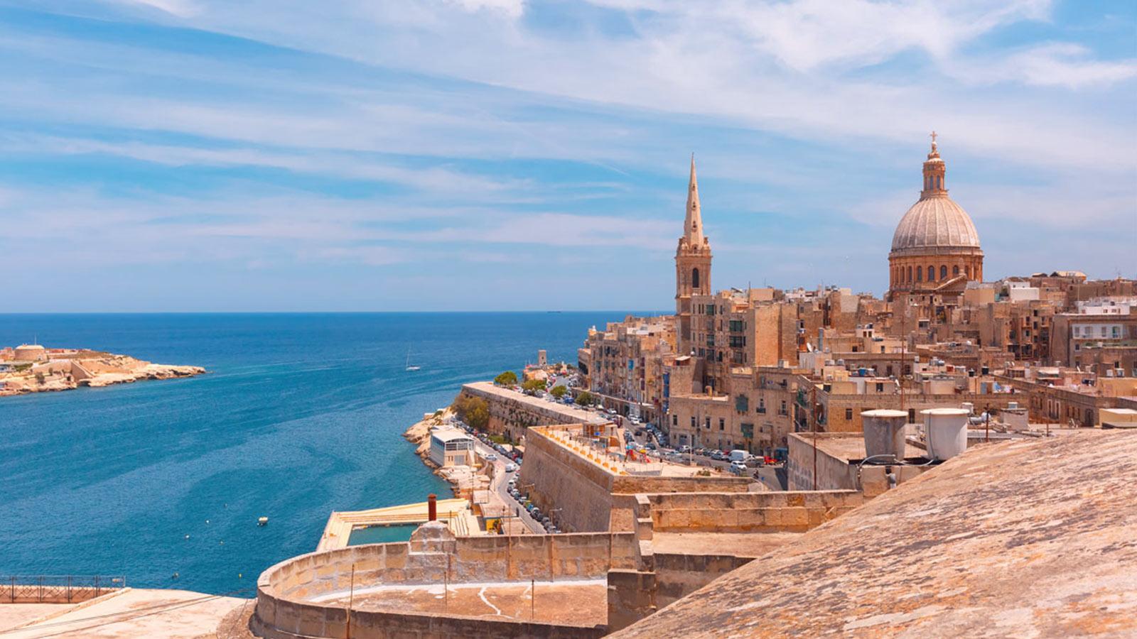 Spotlight on: Valletta