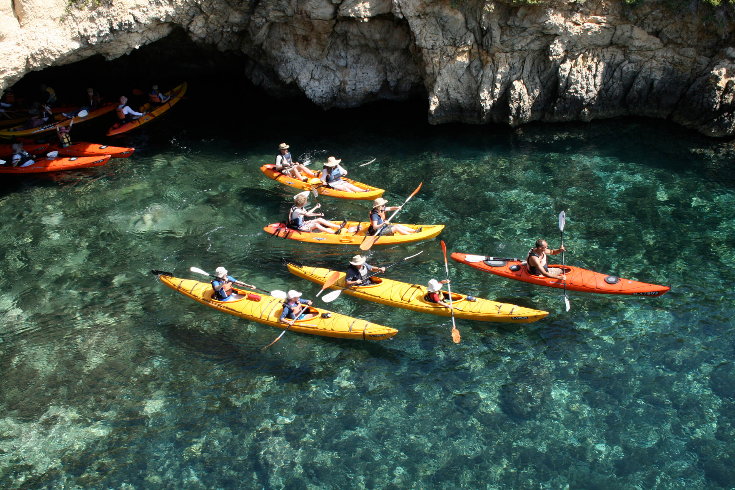 From sleepy Gozitan towns to watersports haven