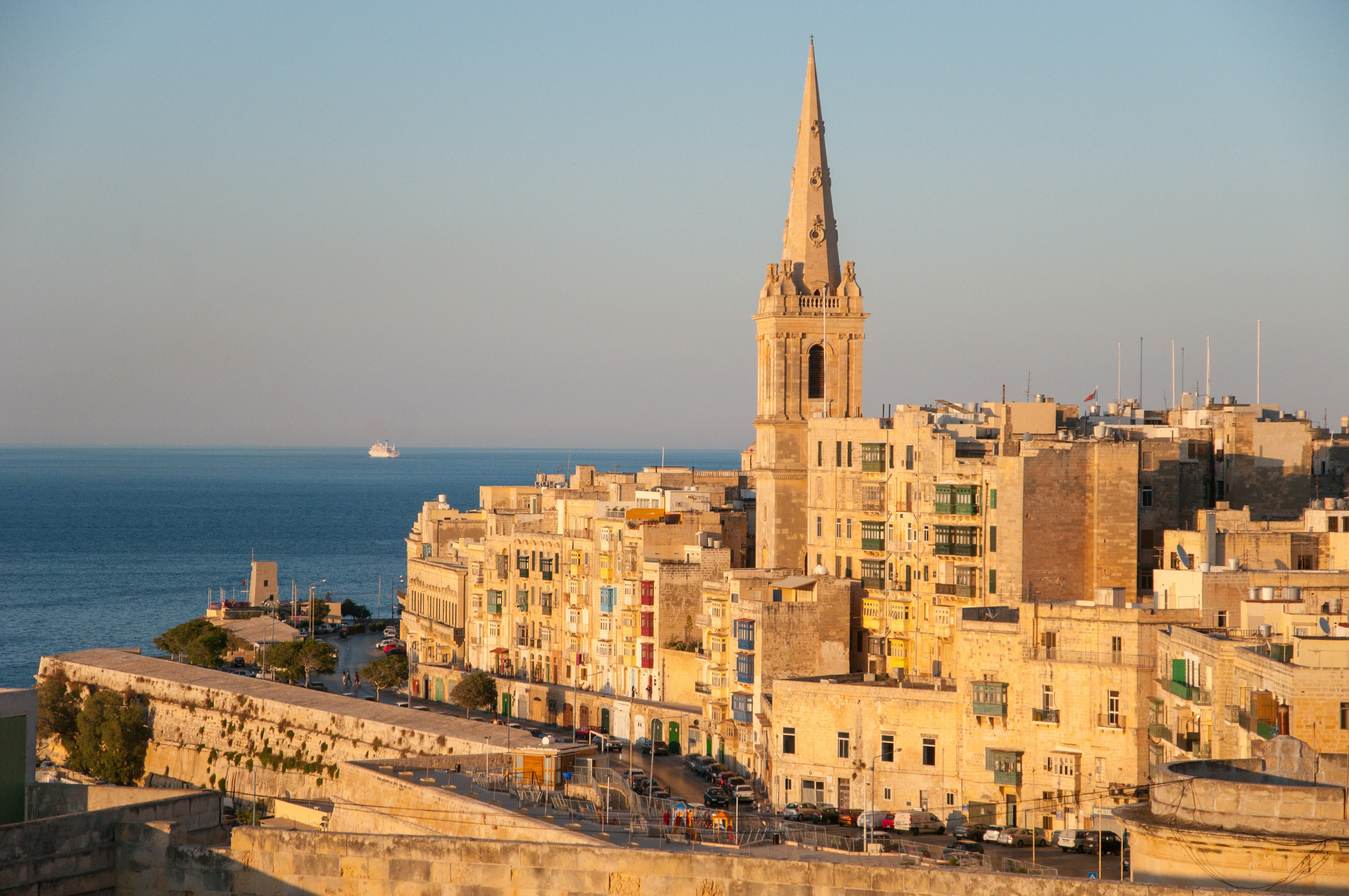 Why you should consider investing in Malta