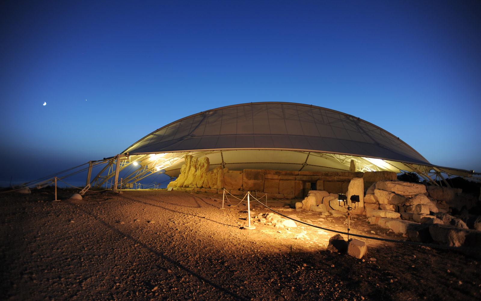 Ħaġar Qim & Mnajdra Temples awarded Tripadvisor's Travelers' Choice