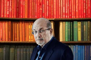 Special guest for virtual Malta Book Festival 2020