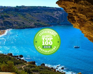 Gozo in world's top 100 sustainable tourist destinations