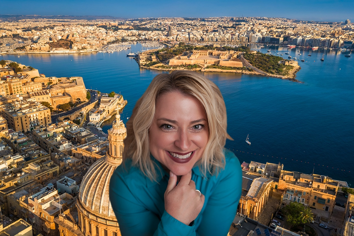 Read more about the article Introducing Emily in Malta