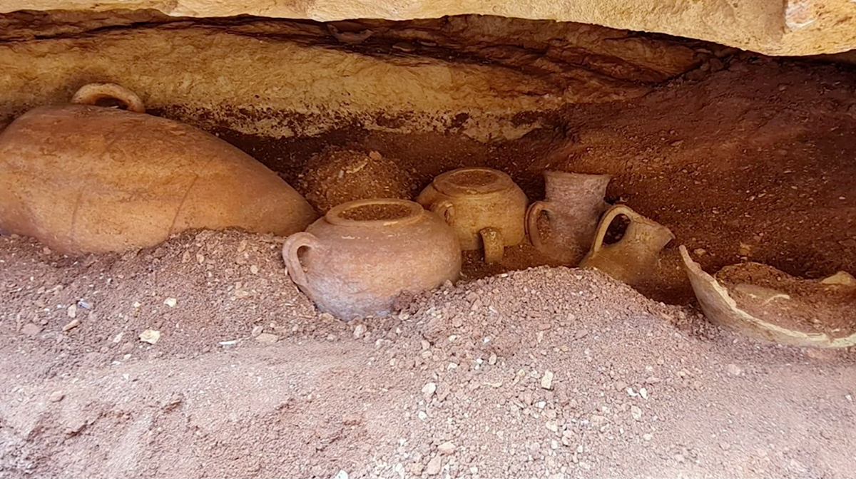 Read more about the article 2,000-year-old Punic tomb discovered in Żabbar