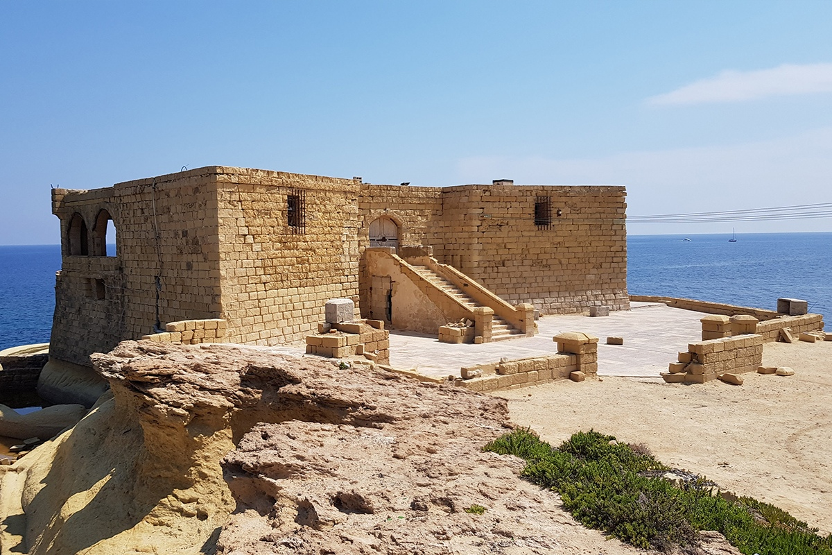 Read more about the article Artillery battery in Gozo to be restored