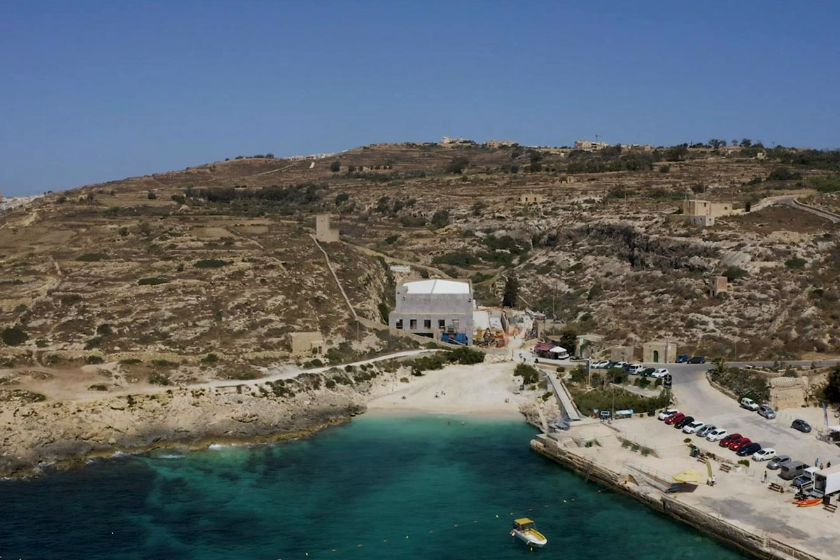 Read more about the article Gozo to receive first reverse osmosis plant by end of 2021