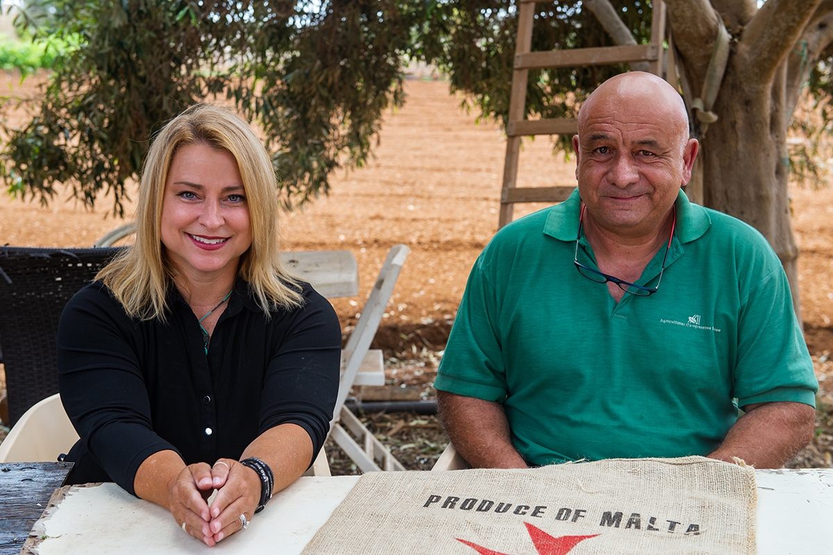 Read more about the article Emily in Malta: local potatoes