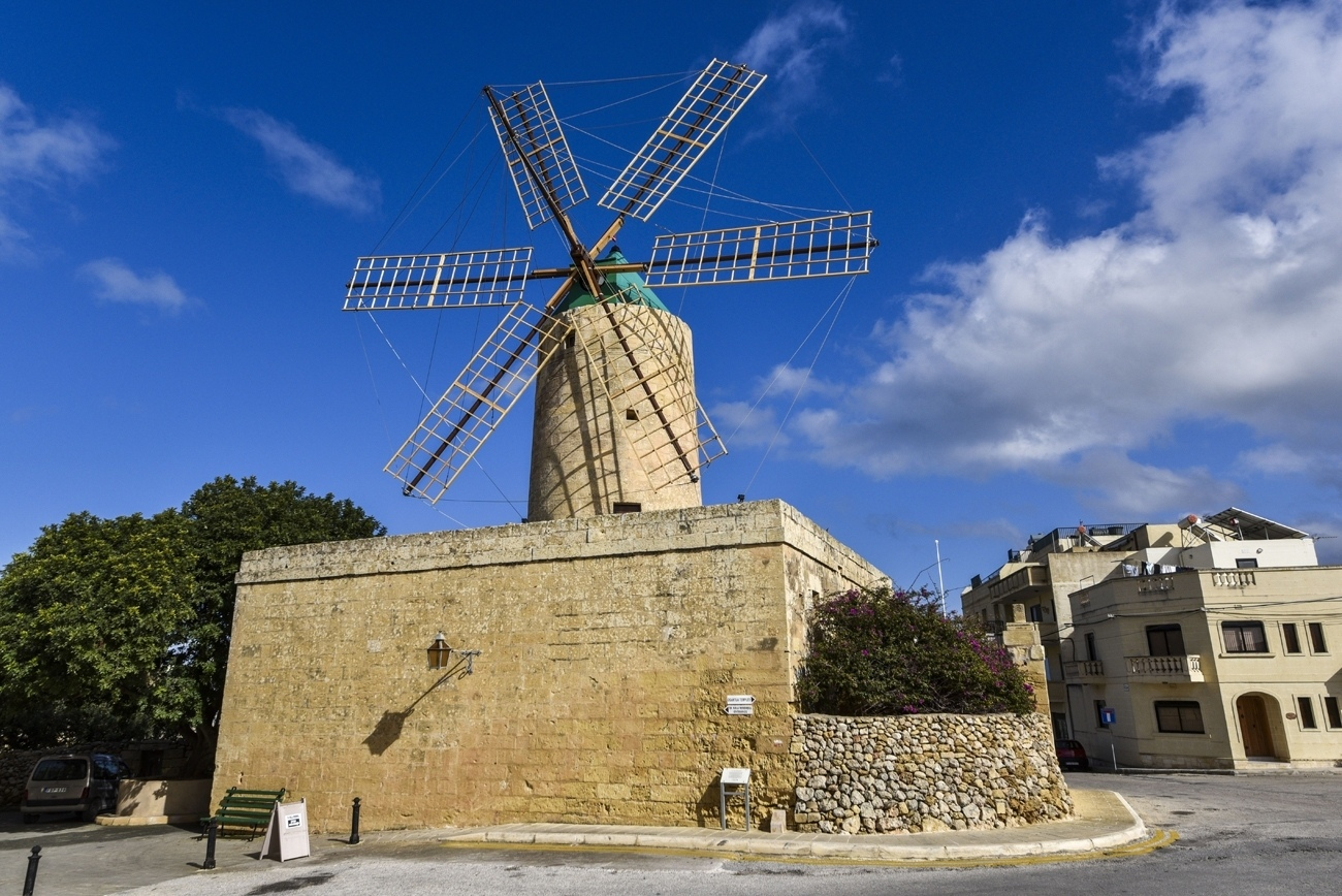 Read more about the article Discover Gozo's heritage trail