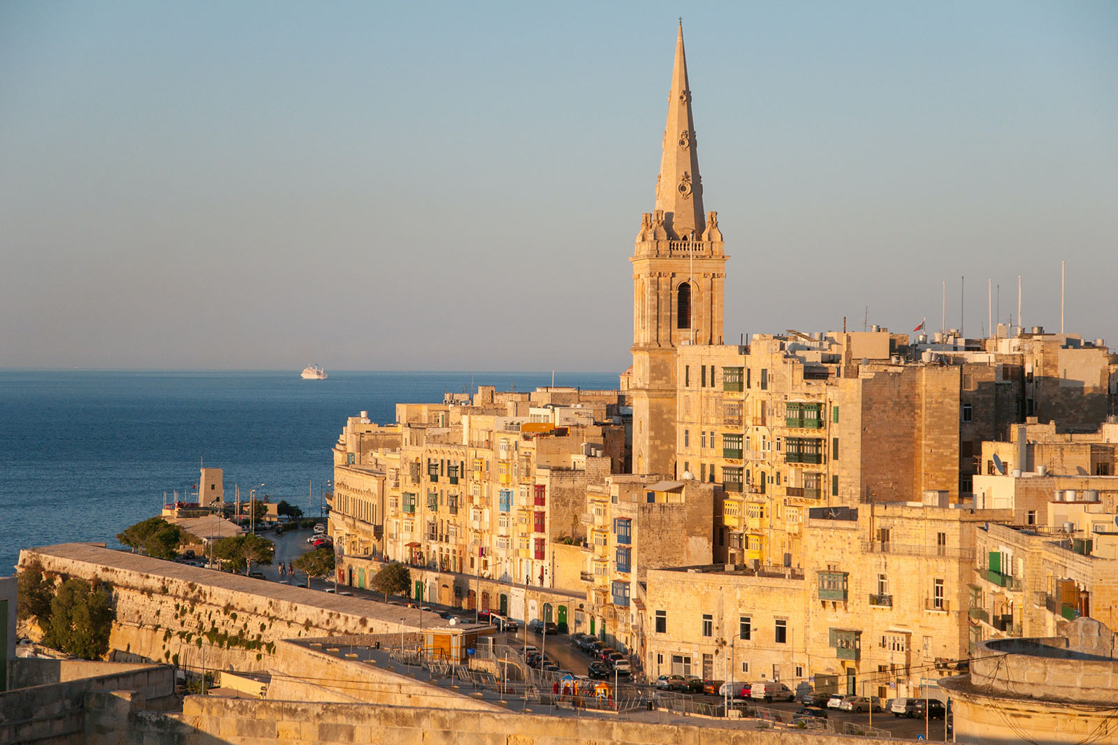 Read more about the article Ten monuments and buildings in Malta to be restored