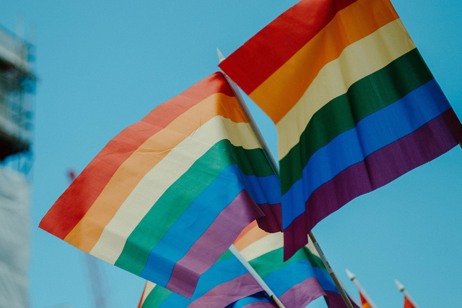 Read more about the article A run-through of Malta Pride Week 2021 activities