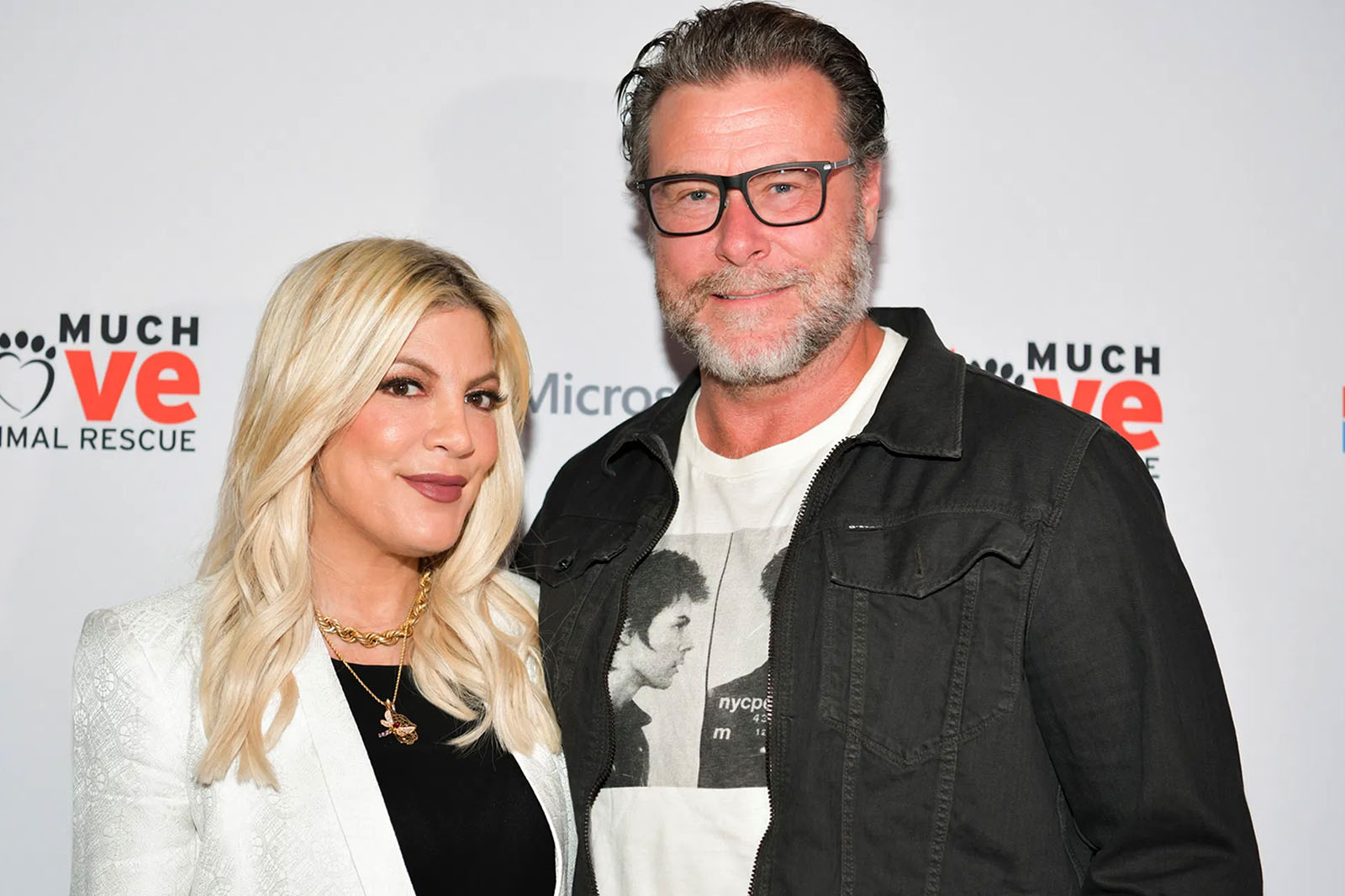 Read more about the article Tori Spelling spotted in Malta and it's a love story
