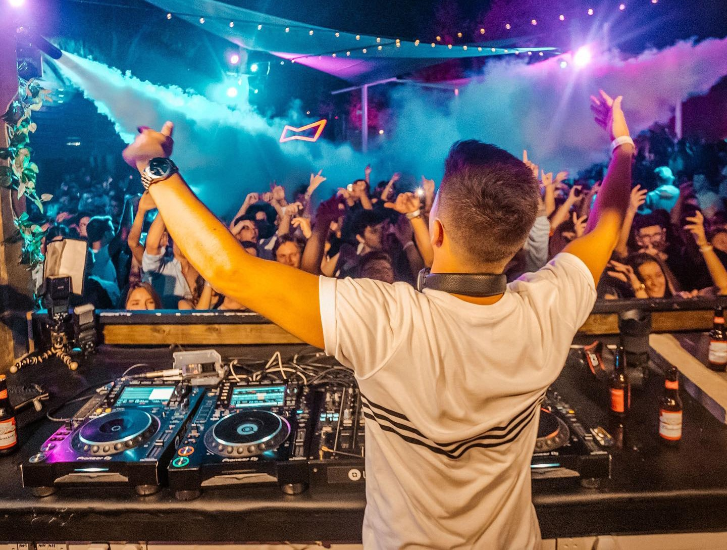 Read more about the article Local DJ and producer Edd featured on BBC radio