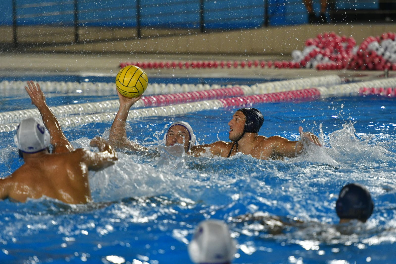 Read more about the article 24-Hour Waterpolo Marathon in Aid of Special Olympics Malta to take place in October