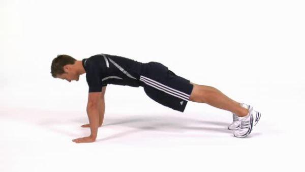 Gynecomastia Exercises