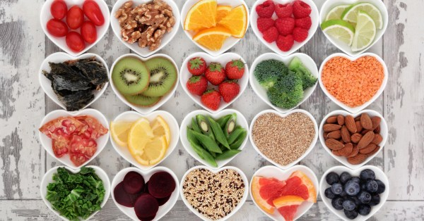 List Foods You Need To Eliminate
