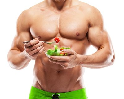 foods that cause gynecomastia