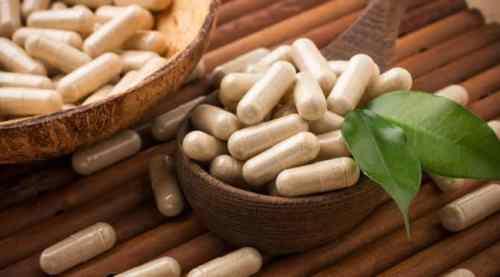 Gynecomastia Herbal Supplement