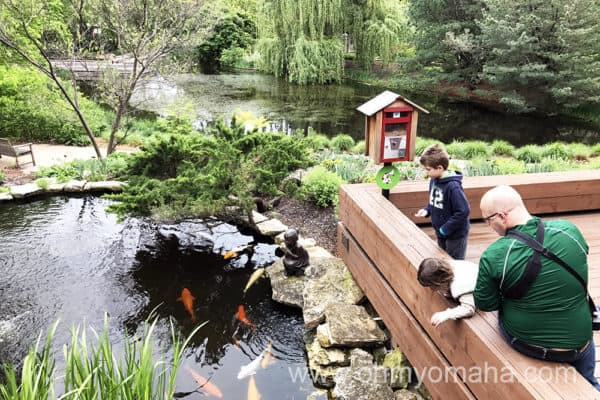 Botanica Wichita: A Kid Favorite Destination